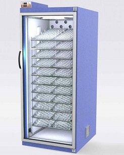 دستگاه جوجه کشی اتوماتیک DQ200-sh
