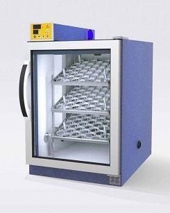 دستگاه جوجه کشی خانگی مدل dq40 sh
