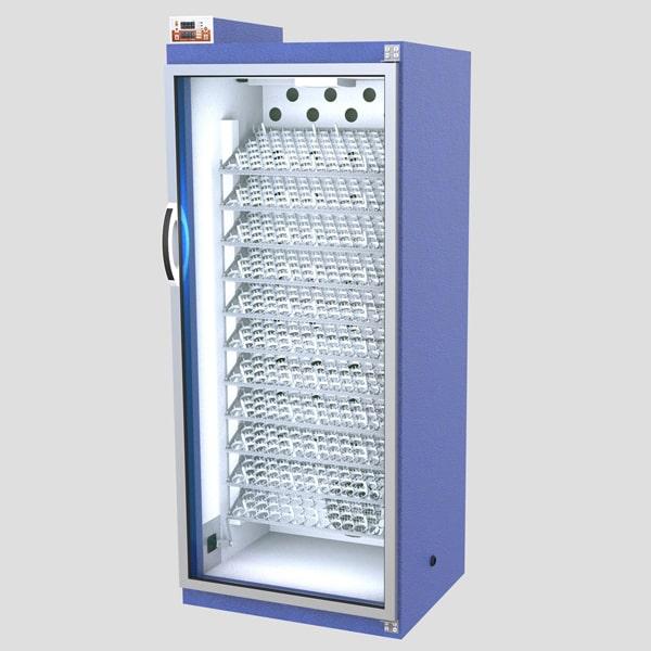 دستگاه جوجه کشی اتوماتیک dq170sh