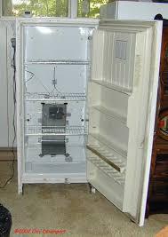 ساخت دستگاه جوجه کشی ارزان با یخچال