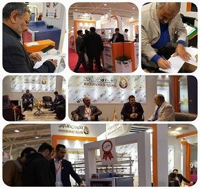 بلدرچین دماوند در اولین روز از شانزدهمین نمایشگاه بین المللی دام و طیور تهران