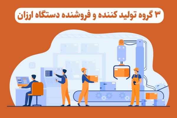 3 گروه تولید کننده و فروشنده دستگاه جوجه کشی ارزان
