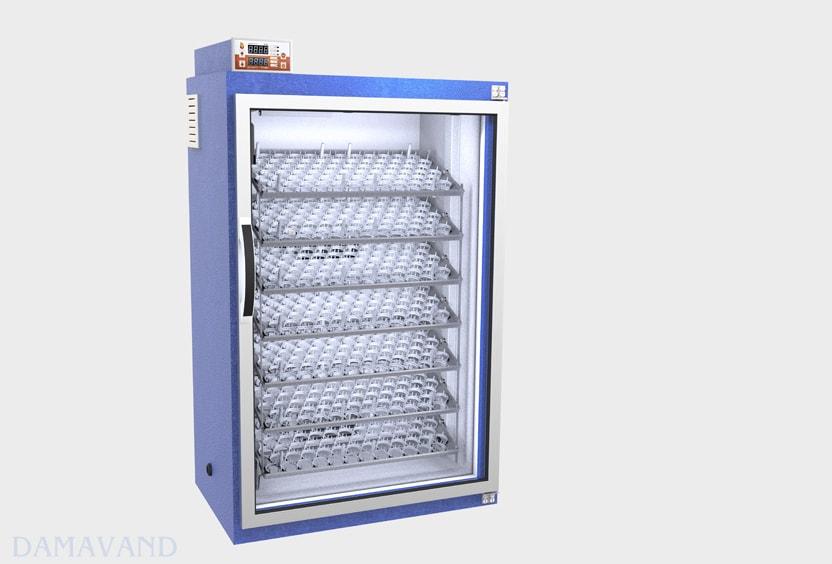 تاثیر دستگاه جوجه کشی با کیفیت بر میزان جوجه درآوری